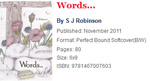 Click to find out more about SJ Robinson's latest book!